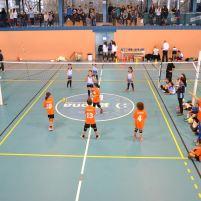 Open La Salle 2014